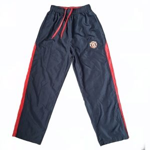 Manchester United Training Pants Size S